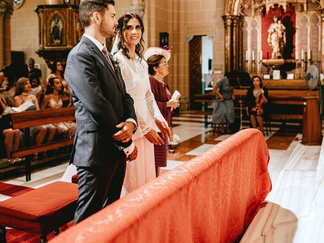 La boda de Carmen y Pablo en Alhaurin De La Torre, Málaga 75