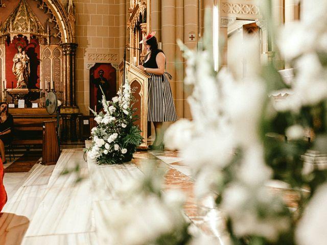 La boda de Carmen y Pablo en Alhaurin De La Torre, Málaga 76