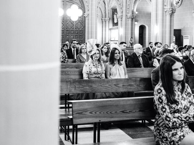 La boda de Carmen y Pablo en Alhaurin De La Torre, Málaga 77
