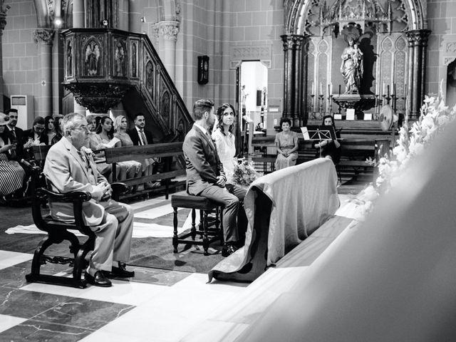La boda de Carmen y Pablo en Alhaurin De La Torre, Málaga 80