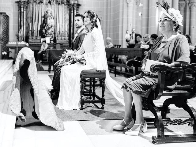 La boda de Carmen y Pablo en Alhaurin De La Torre, Málaga 81