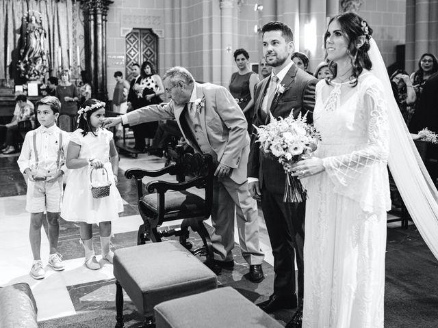 La boda de Carmen y Pablo en Alhaurin De La Torre, Málaga 82