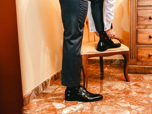 La boda de Carmen y Pablo en Alhaurin De La Torre, Málaga 105