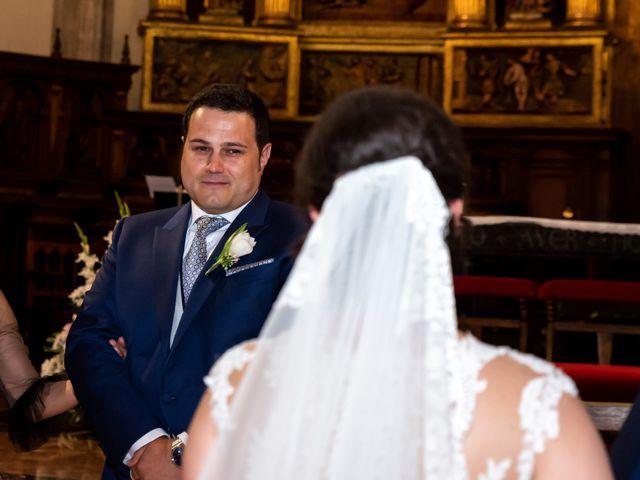 La boda de José y Mar en Ciudad Real, Ciudad Real 15