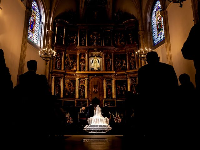 La boda de José y Mar en Ciudad Real, Ciudad Real 16
