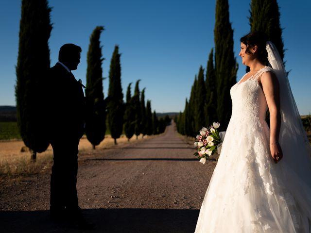 La boda de José y Mar en Ciudad Real, Ciudad Real 4