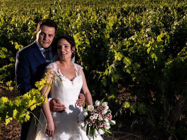 La boda de José y Mar en Ciudad Real, Ciudad Real 5