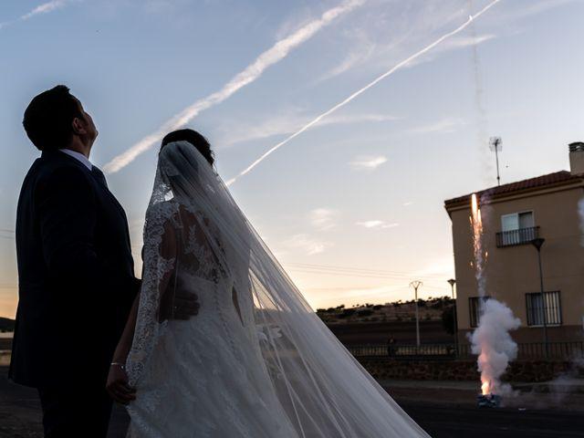 La boda de José y Mar en Ciudad Real, Ciudad Real 22