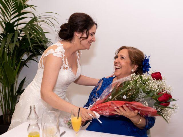 La boda de José y Mar en Ciudad Real, Ciudad Real 23