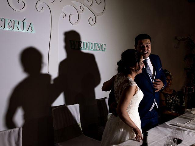 La boda de José y Mar en Ciudad Real, Ciudad Real 24