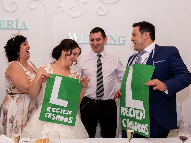La boda de José y Mar en Ciudad Real, Ciudad Real 26