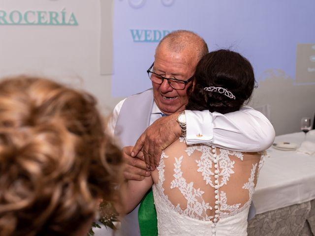 La boda de José y Mar en Ciudad Real, Ciudad Real 2