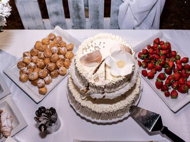 La boda de José y Mar en Ciudad Real, Ciudad Real 27