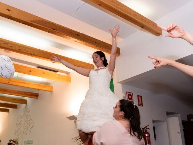 La boda de José y Mar en Ciudad Real, Ciudad Real 29