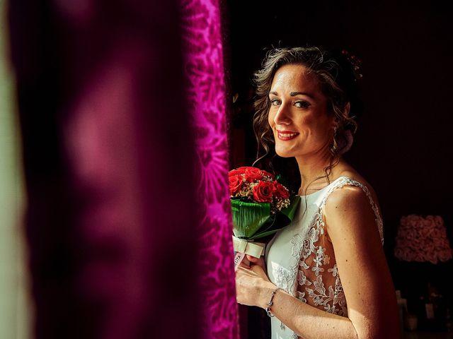 La boda de Carlos y Miriam en Valencia, Valencia 14