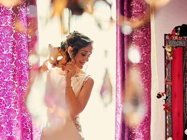 La boda de Carlos y Miriam en Valencia, Valencia 15