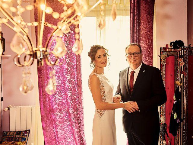 La boda de Carlos y Miriam en Valencia, Valencia 17