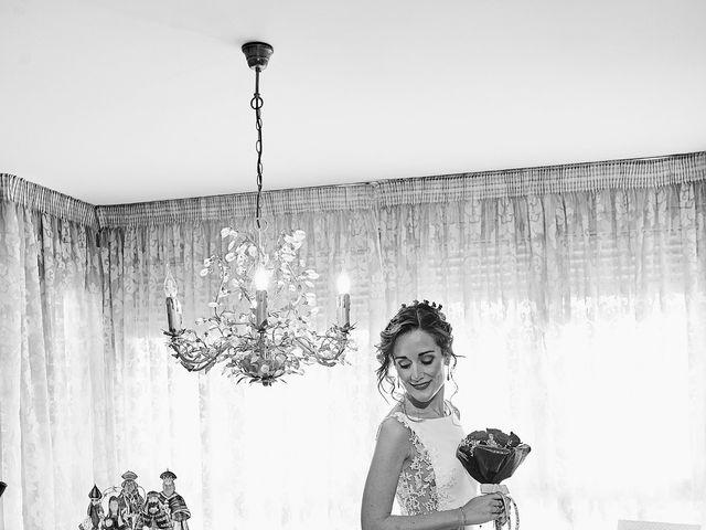 La boda de Carlos y Miriam en Valencia, Valencia 18