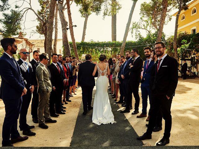 La boda de Carlos y Miriam en Valencia, Valencia 25