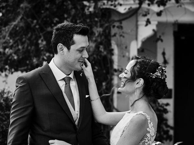 La boda de Carlos y Miriam en Valencia, Valencia 26