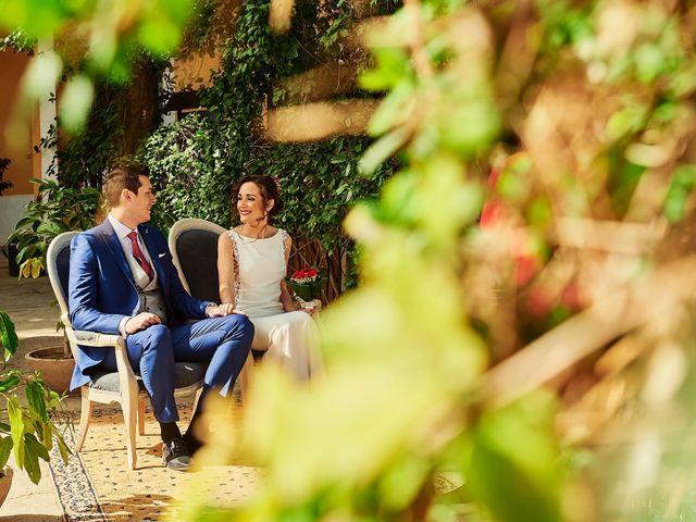 La boda de Carlos y Miriam en Valencia, Valencia 27