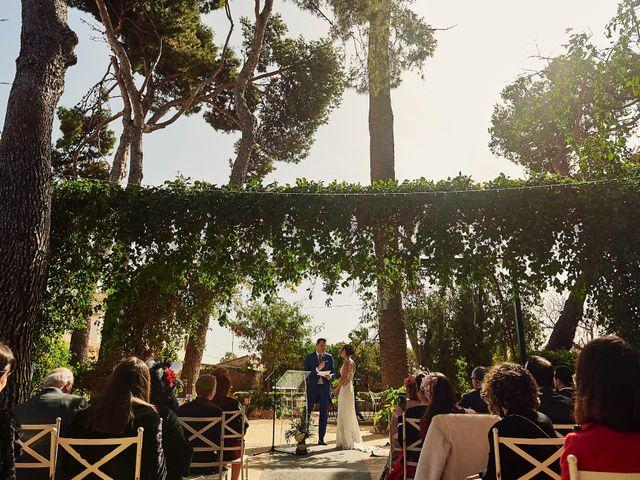 La boda de Carlos y Miriam en Valencia, Valencia 28