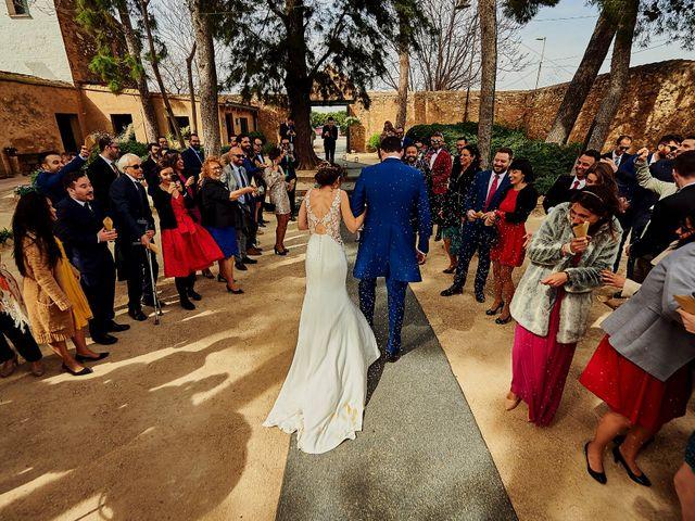 La boda de Carlos y Miriam en Valencia, Valencia 31