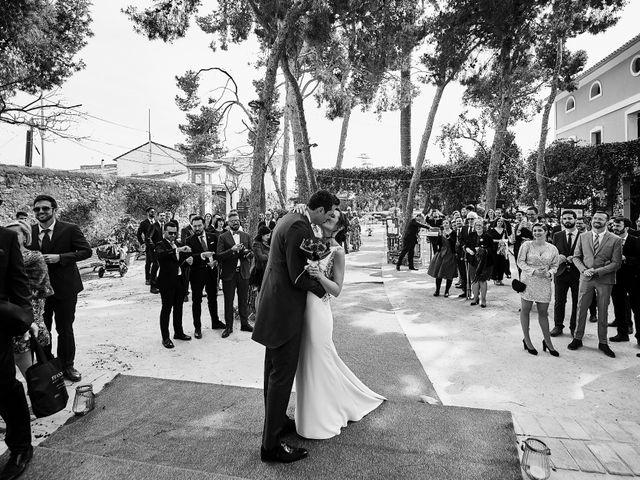 La boda de Carlos y Miriam en Valencia, Valencia 32