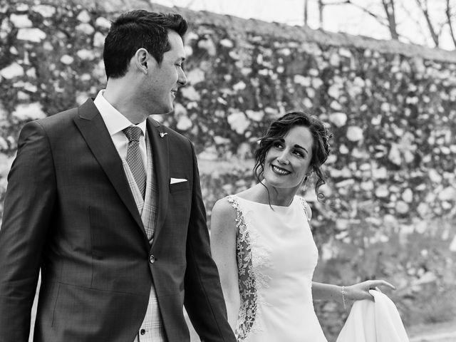 La boda de Carlos y Miriam en Valencia, Valencia 33