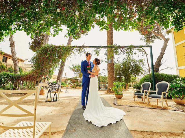 La boda de Carlos y Miriam en Valencia, Valencia 34