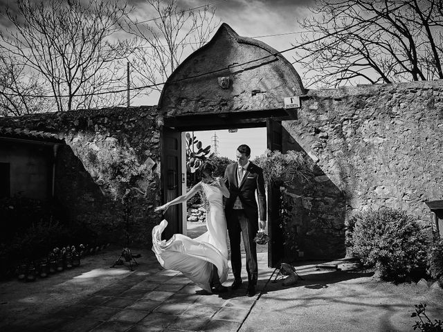 La boda de Carlos y Miriam en Valencia, Valencia 35