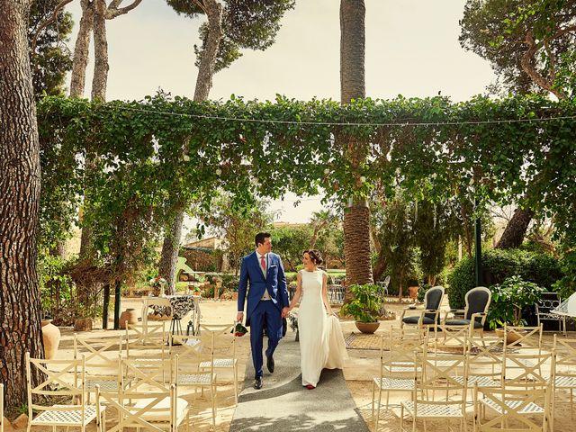 La boda de Carlos y Miriam en Valencia, Valencia 37