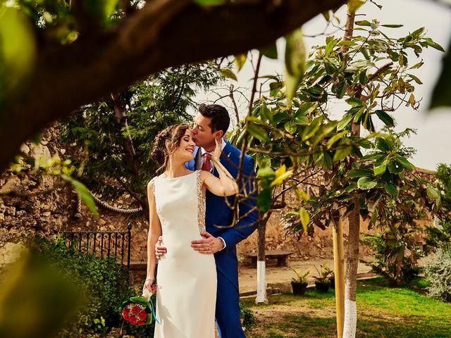 La boda de Carlos y Miriam en Valencia, Valencia 1