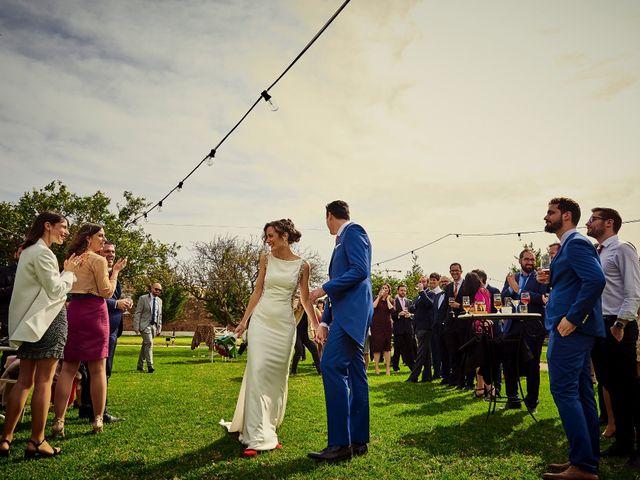La boda de Carlos y Miriam en Valencia, Valencia 38