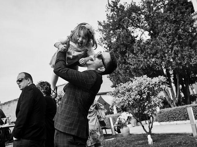 La boda de Carlos y Miriam en Valencia, Valencia 39