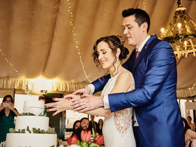 La boda de Carlos y Miriam en Valencia, Valencia 43