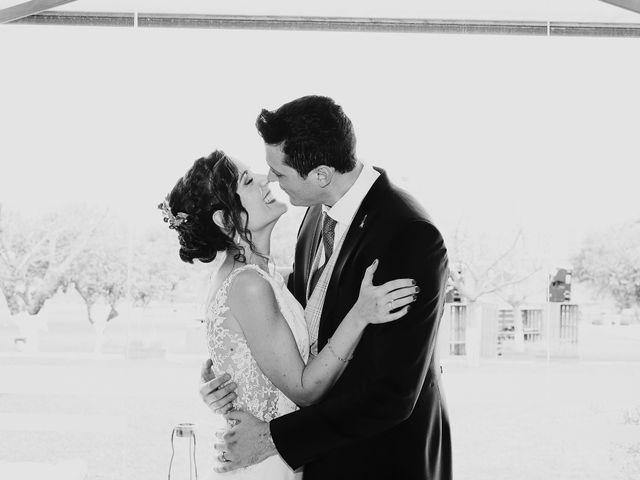 La boda de Carlos y Miriam en Valencia, Valencia 45