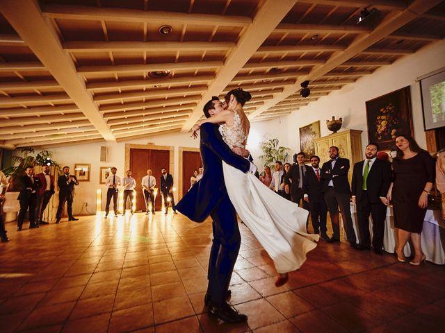 La boda de Carlos y Miriam en Valencia, Valencia 46