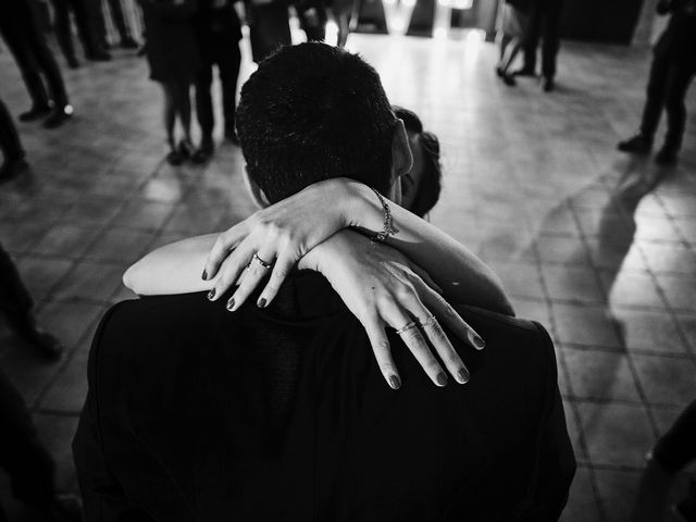 La boda de Carlos y Miriam en Valencia, Valencia 47