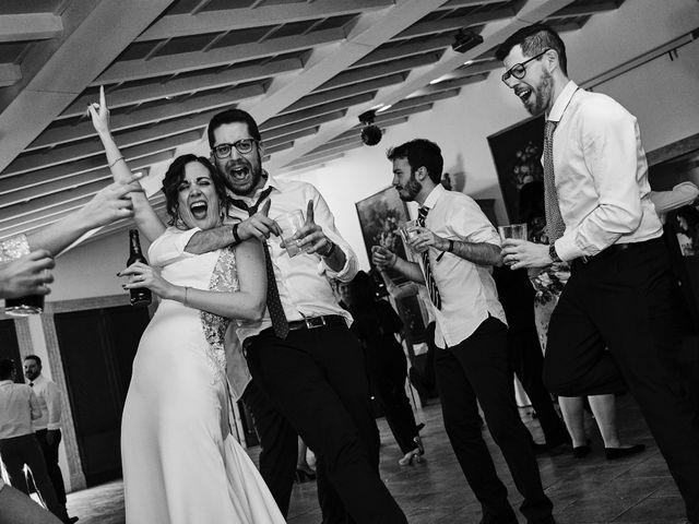 La boda de Carlos y Miriam en Valencia, Valencia 48