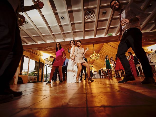 La boda de Carlos y Miriam en Valencia, Valencia 49