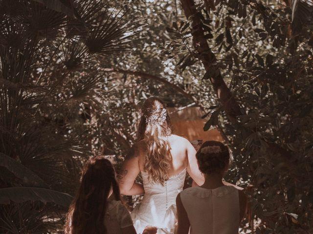 La boda de Juanmi y Alba en Cádiz, Cádiz 10