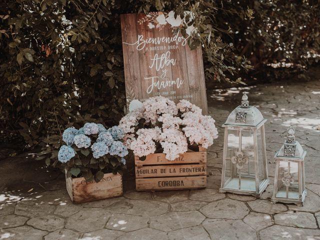 La boda de Juanmi y Alba en Cádiz, Cádiz 11
