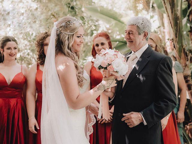 La boda de Juanmi y Alba en Cádiz, Cádiz 13