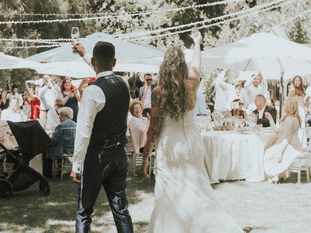 La boda de Juanmi y Alba en Cádiz, Cádiz 34