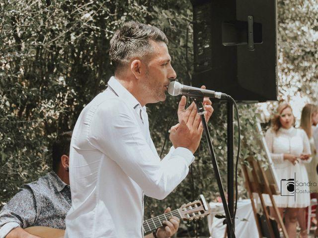 La boda de Juanmi y Alba en Cádiz, Cádiz 43