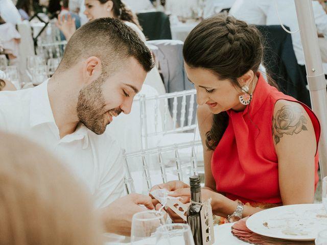 La boda de Juanmi y Alba en Cádiz, Cádiz 53