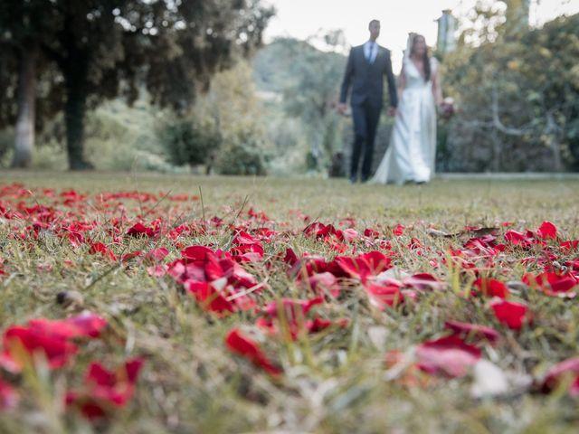 La boda de Eduard y Sara