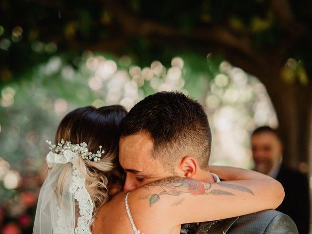 La boda de Laura y David en Sant Vicenç De Montalt, Barcelona 3