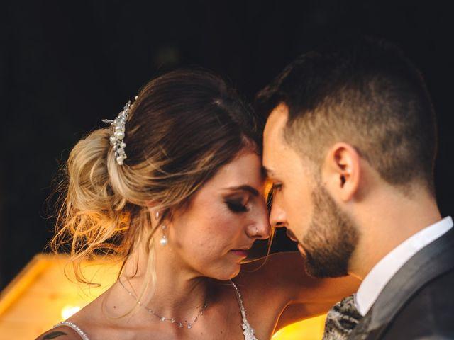 La boda de Laura y David en Sant Vicenç De Montalt, Barcelona 7